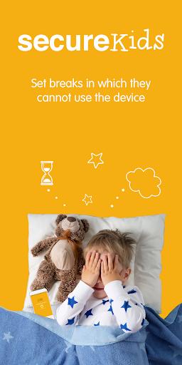 Parental Control SecureKids modavailable screenshots 2