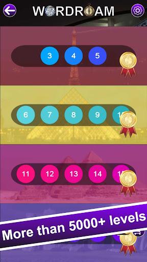 Word Roam - Word Of Wonders  Screenshots 6