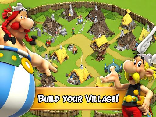 Asterix and Friends 2.0.8 screenshots 17
