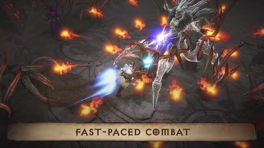 Diablo Immortal MOD APK 10