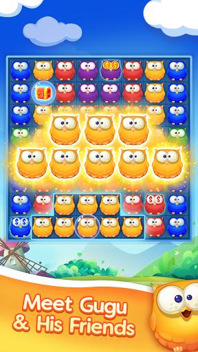 Owl PopStar -Blast Game 1.0.7 screenshots 2