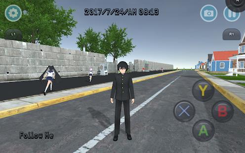 High School Simulator 2017 screenshots 15