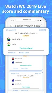 Live Cricket Score  For Pc | How To Install (Windows 7, 8, 10 And Mac) 1