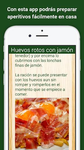 Tapas y raciones 21.0.0 Screenshots 4