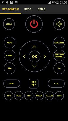 LG のデバイスのためのリモート CodeMaticsのおすすめ画像5