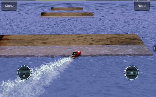 Absolute RC Boat Sim apkdebit screenshots 17