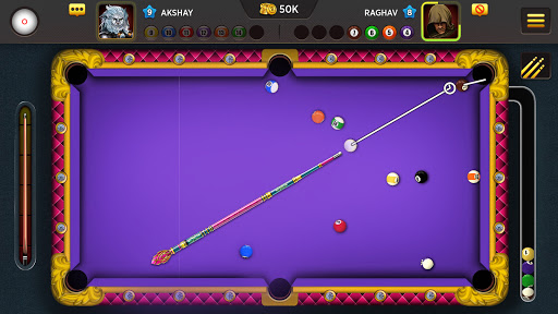 Pool Champs by MPL apkslow screenshots 7
