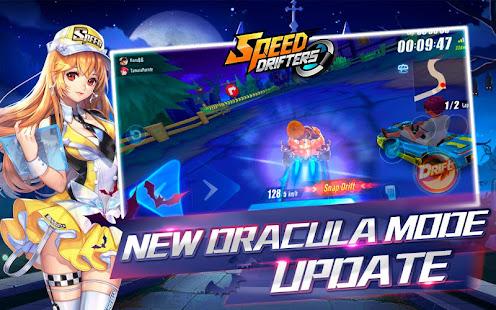 Garena Speed Drifters 1.23.0.11194 Screenshots 3