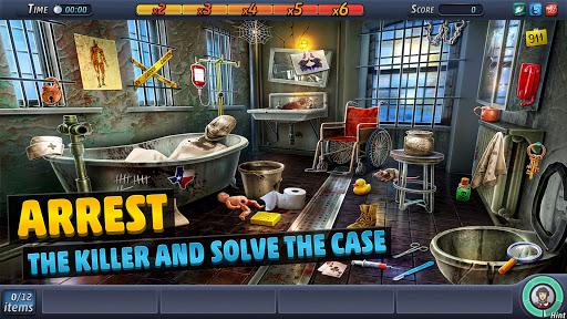 Criminal Case: Supernatural Investigations  screenshots 8