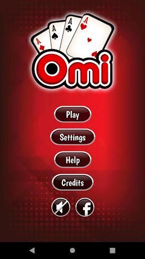 Omi the trumps 1.0.9 Screenshots 1