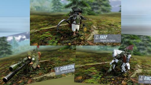 War Tortoise 2 - Idle Exploration Shooter 1.03.12.5 screenshots 5