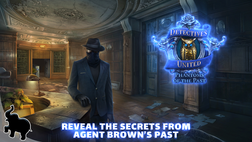 Télécharger Detectives United: Phantoms of the Past  APK MOD (Astuce) screenshots 2