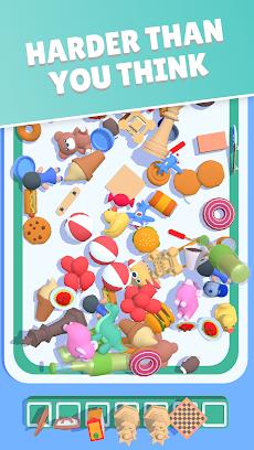 Match Triple 3D - Matching Relaxing Gameのおすすめ画像4