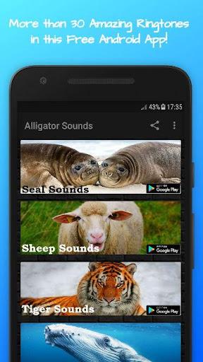 Alligator Sounds screenshots 3