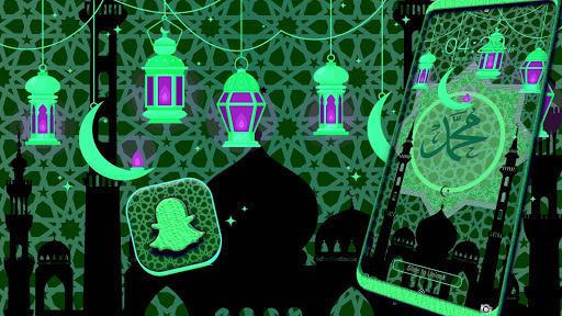 Islamic Theme 1.0 screenshots 2