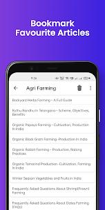Agri Farming – App for Agri, Farming, Gardening Apk Download NEW 2021 5