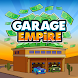 Garage Empire - Idle Building Tycoon & Racing Game - Androidアプリ