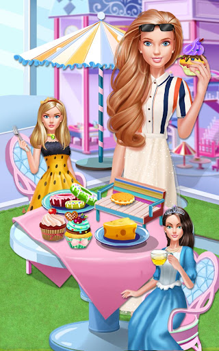 Fashion Doll: Dream House Life  Screenshots 8