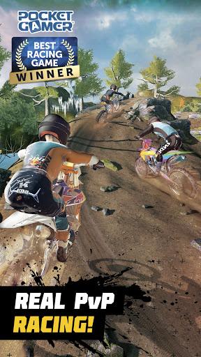 Dirt Bike Unchained  screenshots 1