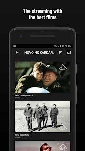 Belas Artes À LA CARTE APK For Android 4