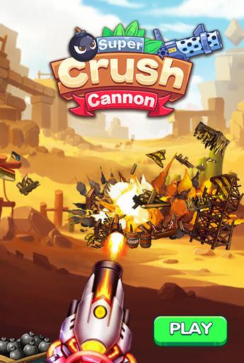 Super Crush Cannon - Ball Blast Game 1.0.10002 screenshots 2