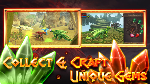 Dragon ERA Online: 3D Action Fantasy Craft MMORPG 5.0 screenshots 18