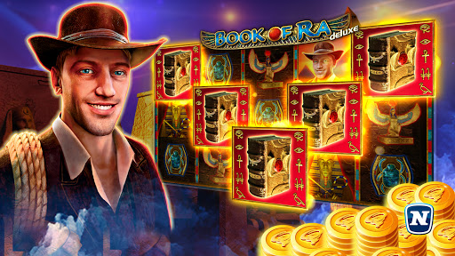 GameTwist Casino Slots: Play Vegas Slot Machines 5.30.1 screenshots 2