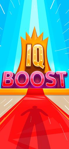 IQ Boost - Improve Your IQ Level  screenshots 1