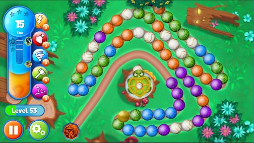 Marble Woka Woka from the jungle to the marble sea 2.042.02 screenshots 12
