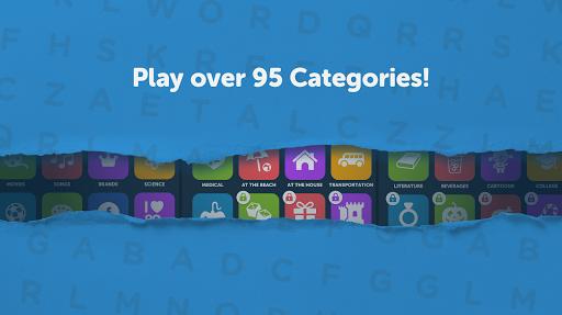 Infinite Word Search Puzzles Apkfinish screenshots 6