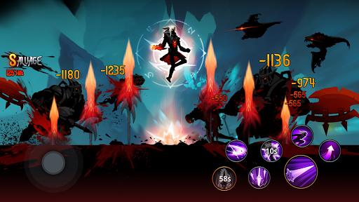 Shadow Knight: RPG Legends 1.1.488 screenshots 3