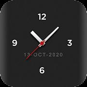 Always On Display : Clock Screen Saver