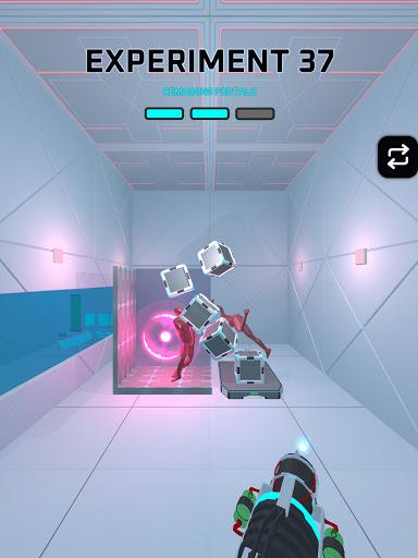 Portals Experiment screenshots 12