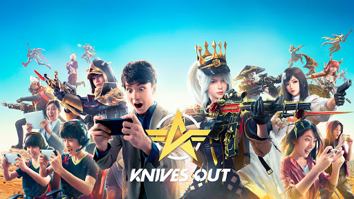 Knives Out-No rules, just fight! 1.249.439468 screenshots 1