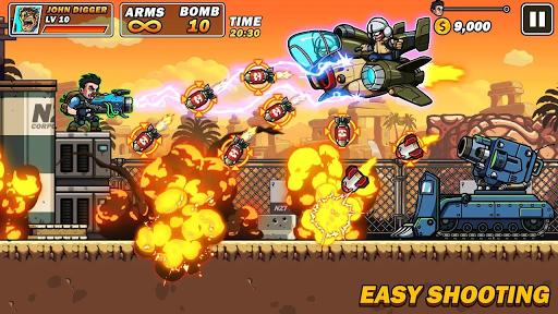 metal black ops new action free games 2021 offline screenshot 1
