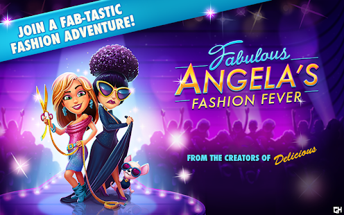 Fabulous - Fashion Fever