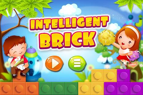 intelligent brick hack