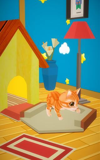 My Talking Kitten 1.2.6 screenshots 15