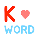 K-Word: Learn Korean basic words