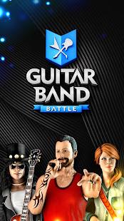 Guitar Band Battle screenshots 5