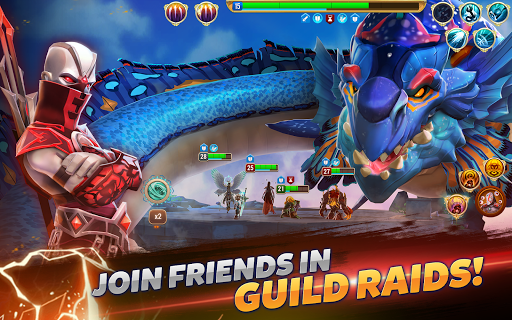 Might and Magic u2013 Battle RPG 2020  screenshots 16