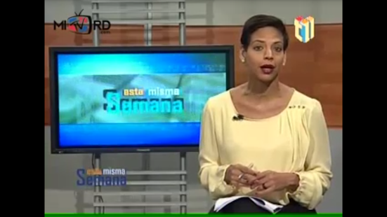 MiTV RD - Dominican Television Screenshot