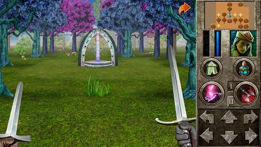 the quest - thor's hammer screenshot 1