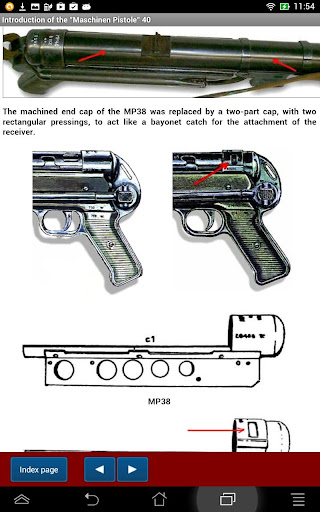 German submachine guns For PC Windows (7, 8, 10, 10X) & Mac Computer Image Number- 22