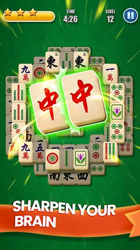 Mahjong Solitaire - Master 1.3.0 screenshots 18