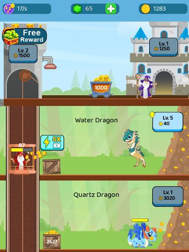 Dragon Village screenshots 14