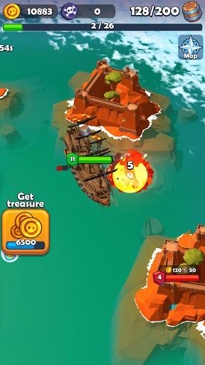 Pirate raid apkdebit screenshots 7