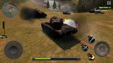 戦争の戦車:世界戦争2のおすすめ画像3