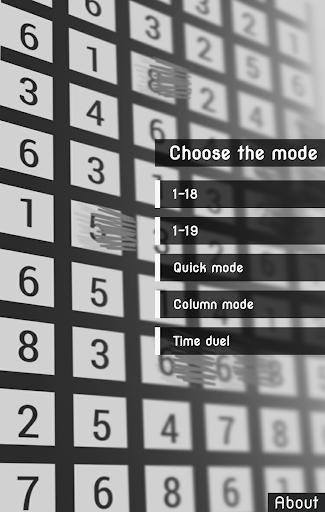 numbers game - numberama screenshot 2