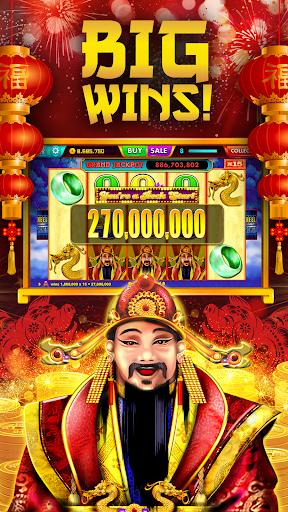 FaFaFau2122 Gold Casino: Free slot machines apkmr screenshots 2